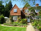 semi detached home in Hindhead