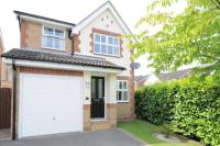 Detached home for sale in Thyme Way, Beverley
