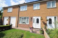 semi detached property in Barnes Close, Beverley
