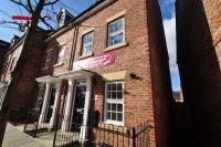 3 bed new home to rent in Hamilton Walk, Beverley