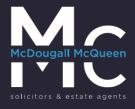 McDougall McQueen , Edinburgh logo