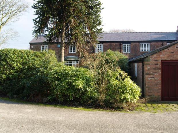 Moor Hall Farm