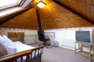 Attic Study/Playroom