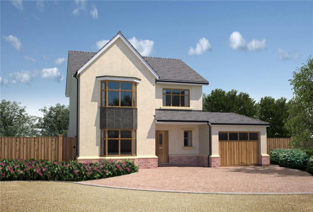 4 bedroom detached house for sale in carter croft 4