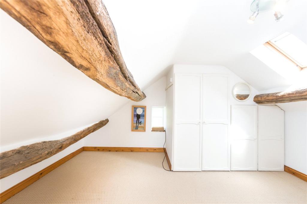 Loft Space 1
