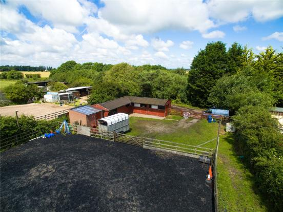 Stables/Yard