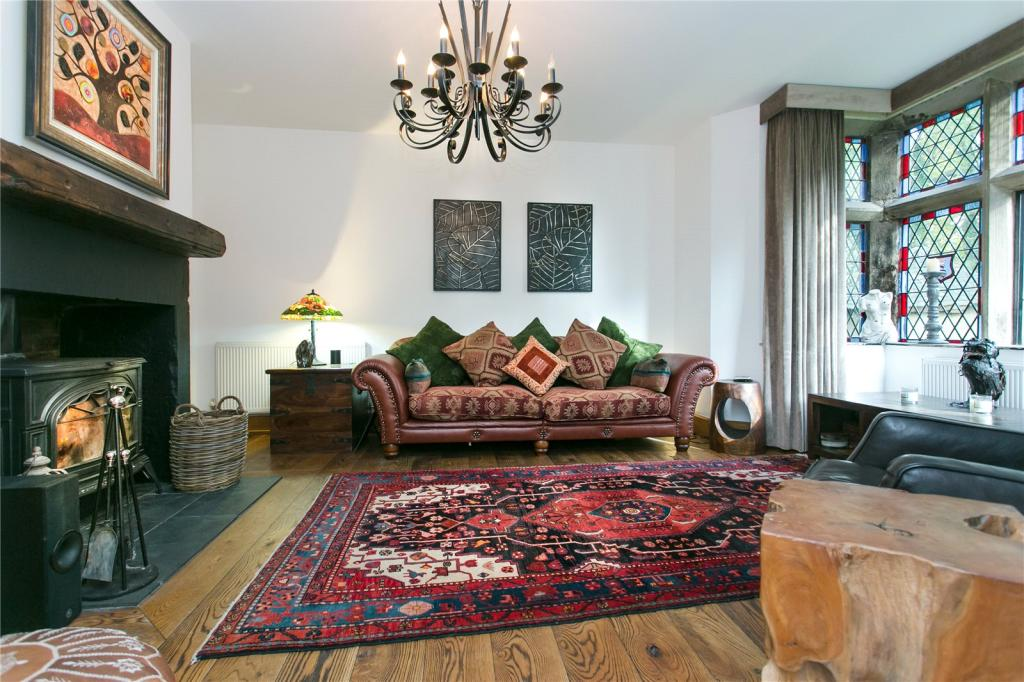 Stunning Lounge