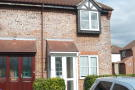 Keeling Way semi detached house to rent