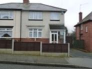 semi detached property in Parsons Hill Oldbury...