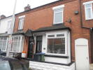 2 bedroom Terraced home to rent in Wattis Rd, Bearwood...
