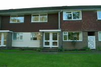 Ground Maisonette for sale in Windfield, Leatherhead...