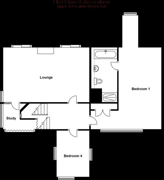 First Floor & Mezzaninne