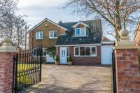 Detached home for sale in Beechwood Drive, Formby...