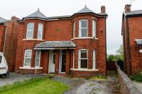semi detached property for sale in Leamington Road...