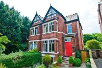 semi detached home for sale in Bickerton Road, Birkdale...