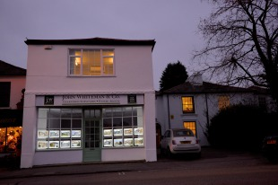 John Whiteman & Co, Bushey Heath - Lettingsbranch details