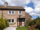 3 bedroom semi detached house in Crown Street, Portgordon...