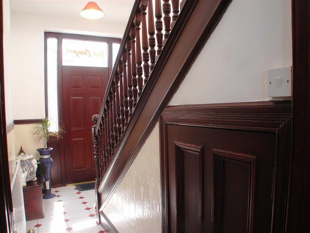 Main Entrance Hallwa