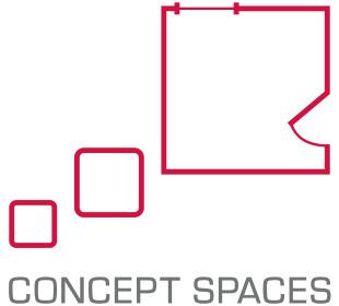 Concept Spaces, Londonbranch details