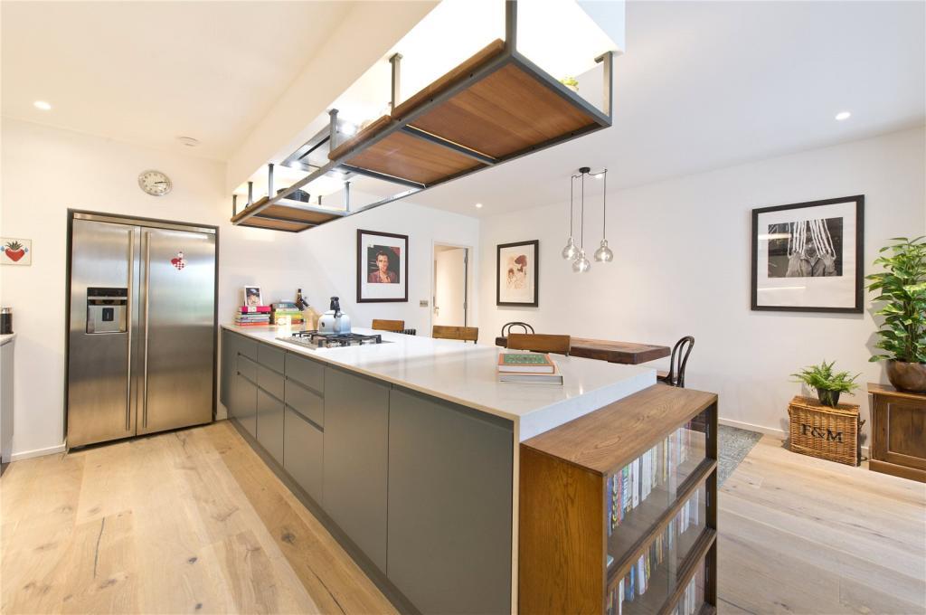 Extra Kitchen 3