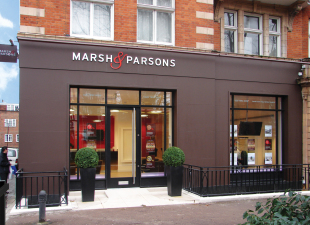 Marsh & Parsons, Little Venicebranch details