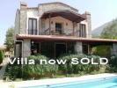 3 bedroom Detached Villa for sale in Mugla, Fethiye, Ovacik