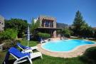 Atrractive Villa