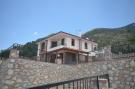 new development in Üzümlü, Fethiye, Mugla