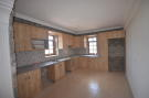 Fitted kitchen-wood