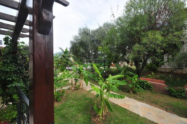 Established Gardens
