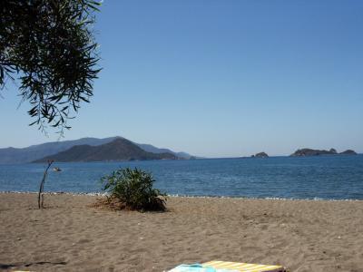 Yaniklar Beach