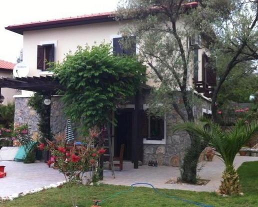 Ottoman Style Villa