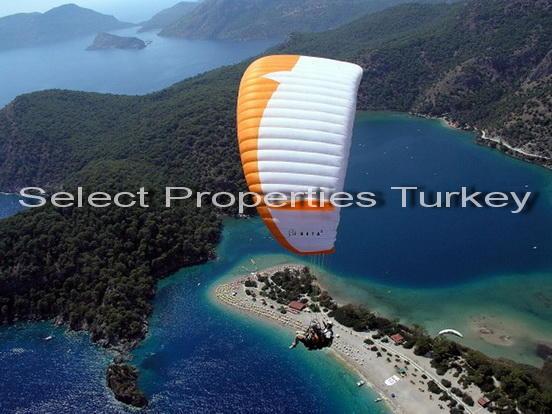 Close to Olu Deniz
