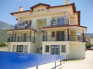 3 bedroom Duplex for sale in Mugla, Fethiye, Ovacik