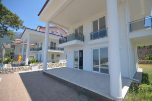 new development for sale in Ovacik, Fethiye, Mugla