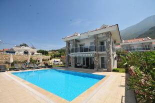 Villa in Mugla, Fethiye, Ovacik