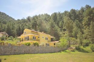 Villa in Üzümlü, Fethiye, Mugla
