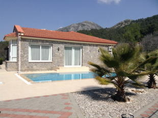 3 bed Villa for sale in �z�ml�, Fethiye, Mugla