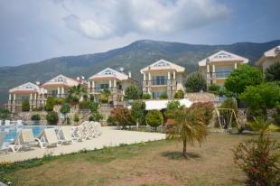 3 bedroom Duplex for sale in Ovacik, Oludeniz, Mugla
