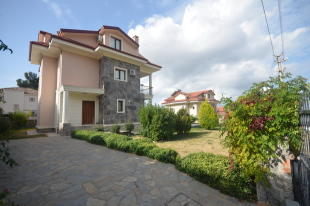 5 bedroom Villa for sale in Ovacik, Fethiye, Mugla
