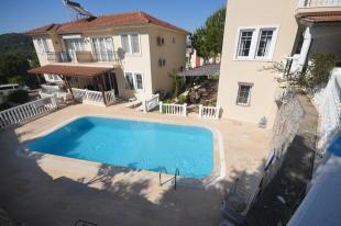 2 bedroom Apartment for sale in Hisaronu, Fethiye, Mugla