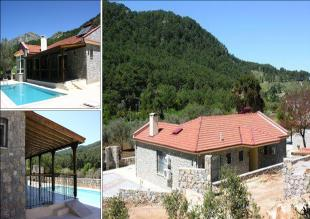 3 bedroom new development in Mugla, Fethiye, Üzümlü