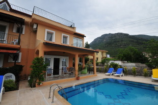 Mugla Ground Flat for sale