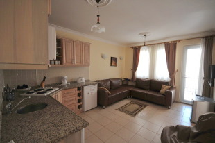 Mugla Duplex for sale