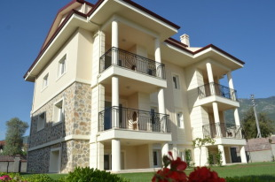 3 bed new development for sale in Mugla, Fethiye, Hisaronu
