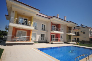 new development for sale in Mugla, Fethiye, �alis
