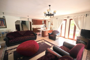 3 bed Detached Villa for sale in Mugla, Fethiye, Hisaronu