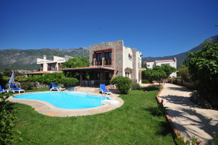 3 bed Detached Villa for sale in Hisaronu, Oludeniz, Mugla