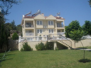 2 bed Duplex for sale in Mugla, Fethiye, Hisaronu