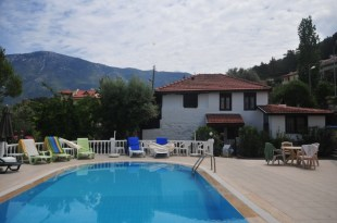 Cottage for sale in Mugla, Fethiye, Hisaronu